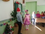 Новогодние сценарии школьной постановки