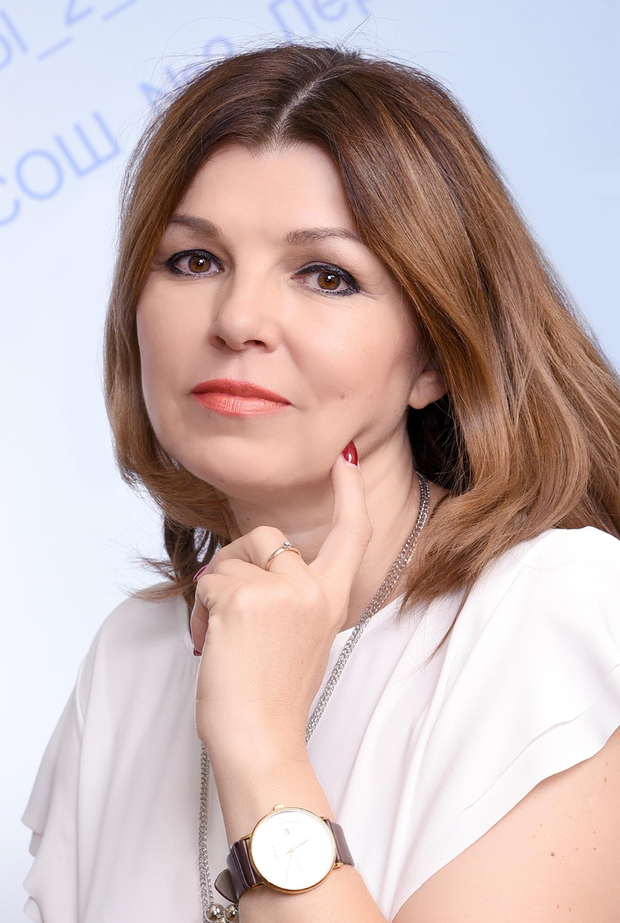 Гончарова Галина Анатольевна