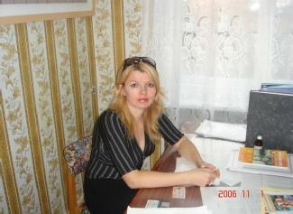 Завуч: Гончарова Галина Анатольевна